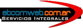Logo Abcom Web Solutions
